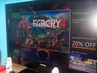 easy touch 42 inch tv