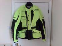 RST Motorcycling jacket