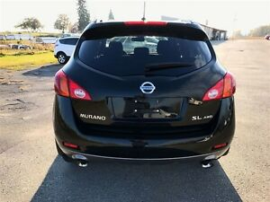 2009 Nissan Murano SL - AWD - Very Clean! Belleville Belleville Area image 4