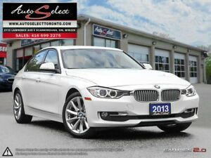 2013 BMW 320i xDrive AWD ONLY 98K! **NAVIGATION PKG** CLEAN C...