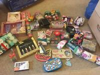 Job Lot unwanted Christmas gifts, make up, beauty etc £25ono