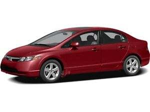 2008 Honda Civic LX - Just arrived! Photos coming soon!