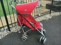 McLaren pushchair for sale