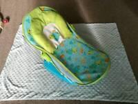Baby Infant Bath Seat