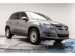 2010 Volkswagen Tiguan 2.0 TSI Trendline *** LIQUIDATION ***