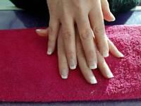 Nail technician, Eyelash Lift ,waxing,spray tan, eyelash and eyebrown tint