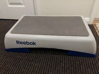 REEBOK MINI STEP STEPPER CARDIO FITNESS AEROBICS EXERCISE
