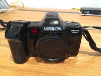 Minolta Dynax 7000i SLR Film Camera Body Only