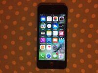 iphone 5c Unlock with box