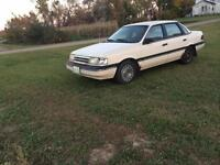 1990 Ford Tempo for Sale