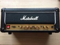 Marshall DSL15H All Valve Guitar Amp Head