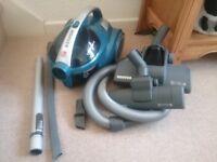 Hoover Vortex Vacuum Cleaner
