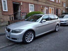 09 bmw 325d touring lci facelift (PREFER SWAPZ)