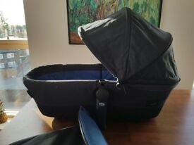 Cybex Priam Carrycot - Barely used! Perfect Condition! £100 ONO