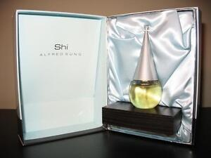 SHI by Alfred Sung perfume - 0.68 Fl. Oz. London Ontario image 1