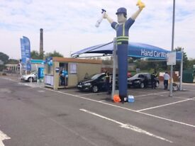 Hand Car Wash in London For Sale - Goodmayes RM6