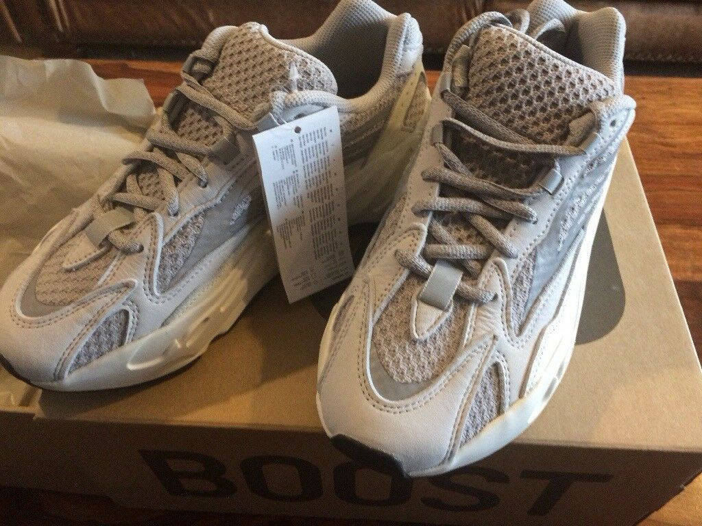 b9f4741389ab3 Adidas Yeezy Boost 700 v2 static in UK size 6