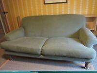 SOFA 'Saturday' sofa