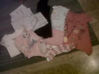 Girls clothes bundle size 7-8 40 items