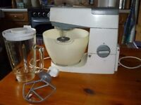 Kenwood Chef/Spares or repair