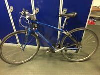 Ladies Specialized Vita Sport Hybrid Bike