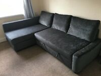 Pull out sofa bed FOR SALE **available from 24th August**