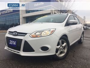 2014 Ford Focus SE | ALLOYS | ROOF | HEATED SEAT | 2 SET TIRE