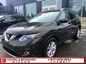 2014 Nissan Rogue *SV*AWD*TOIT*MAGS