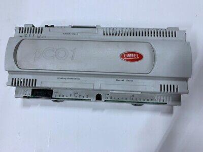 Carel Pco1000cs0 S.n. C0053605 Rev 1.013 Controller