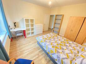 Profesional house share, Room Near liverpool streert London ZONE 1