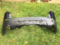 Land Rover Discovery Sport 2016 Genuine Rear Bumper In Good Condition