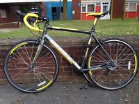 Road Bicycle Carrera TDF 54. Very good condition!!