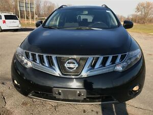 2009 Nissan Murano SL - AWD - Very Clean! Belleville Belleville Area image 9
