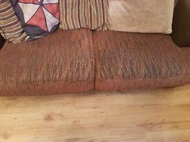 2 sofa set