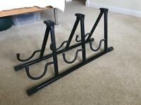 3 guitar stand