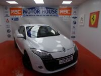 Renault Megane DYNAMIQUE TOMTOM ENERGY DCI S/S(FREE MOT'S AS LONG AS YOU OWN THE CAR!!!) 2013