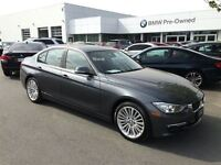 2014 BMW 328I xDrive Sedan Vancouver Greater Vancouver Area Preview