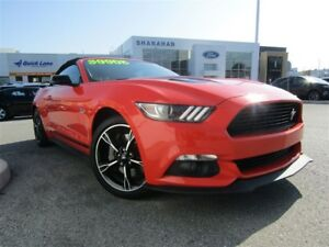 2016 Ford Mustang California Special GT