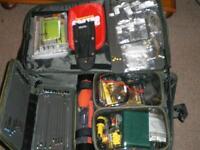 Carp gear swap for laptop