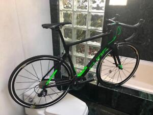 BRAND NEW (SIZE 56cm) CUBE C:62 PRO CARBON ULTEGRA ROAD BIKE