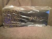 Brand new GHD V Gold max