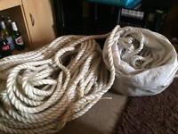 High quality rope