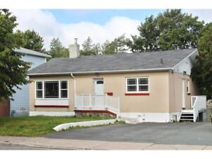 22A Wexford St. - Bright and Spacious! Minutes From MUN and HSC