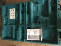 Makita BHR242 carry case
