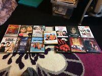 13 DVDs