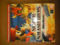 Super Smash Bros Melee Prima's Official Strategy Guide