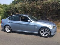 BMW 318i SE 2008 LCi