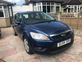 Ford Focus 1.8 TDCI 2009 *REDUCED*