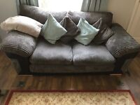 2&1 Seater Perfect Condition