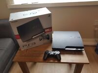 SONY PLAYSTATION 3 PS3 320 GB PERFECT CONDITION + 7 GAMES FOR SALE